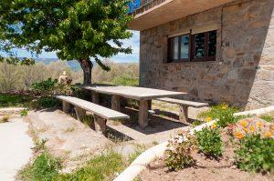 Hostal rural en Puebla de Sanabria